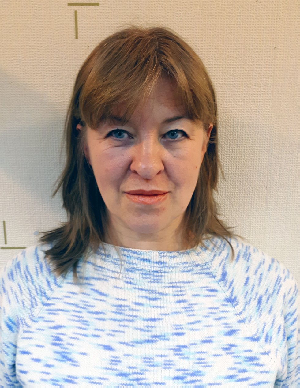 Сергеева Наталья Борисовна
