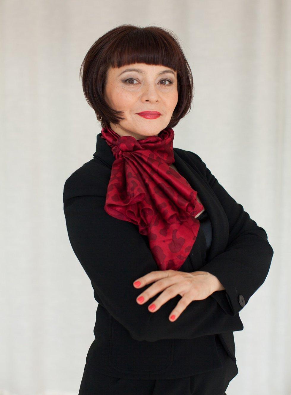 Явгильдина Зилия Мухтаровна