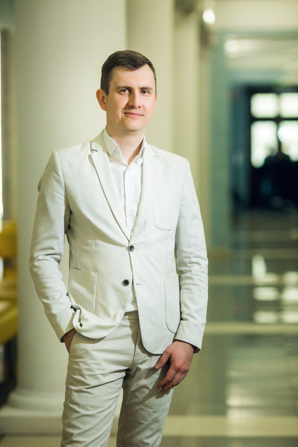 Дарякин Адель Александрович