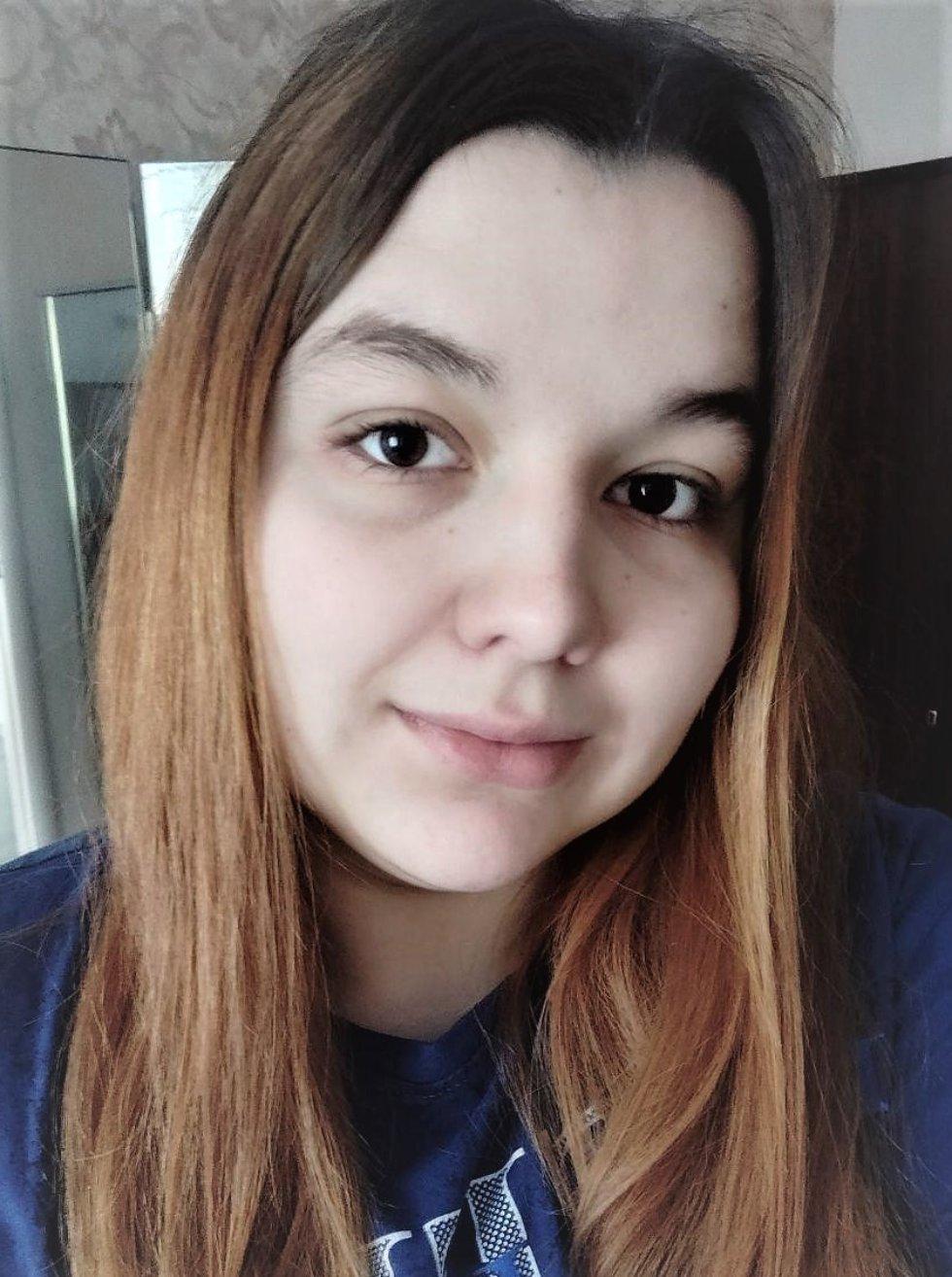 Доброквашина Александра Сергеевна
