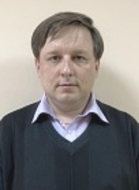 Бандеров Виктор Викторович