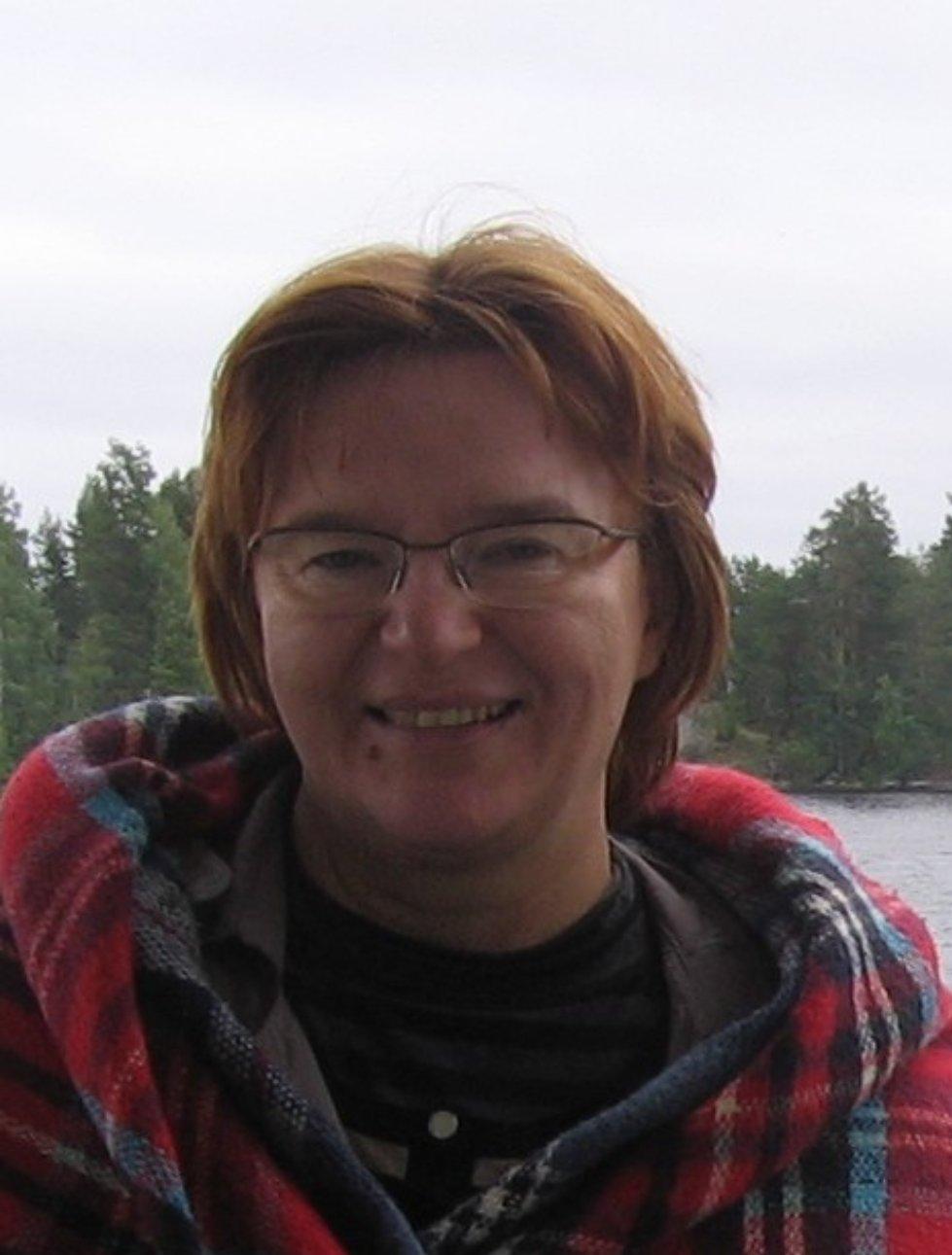 Невзорова Ольга Авенировна
