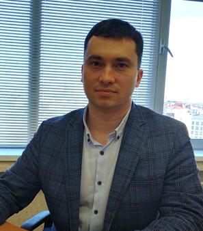 Potashev Konstantin Andreevich