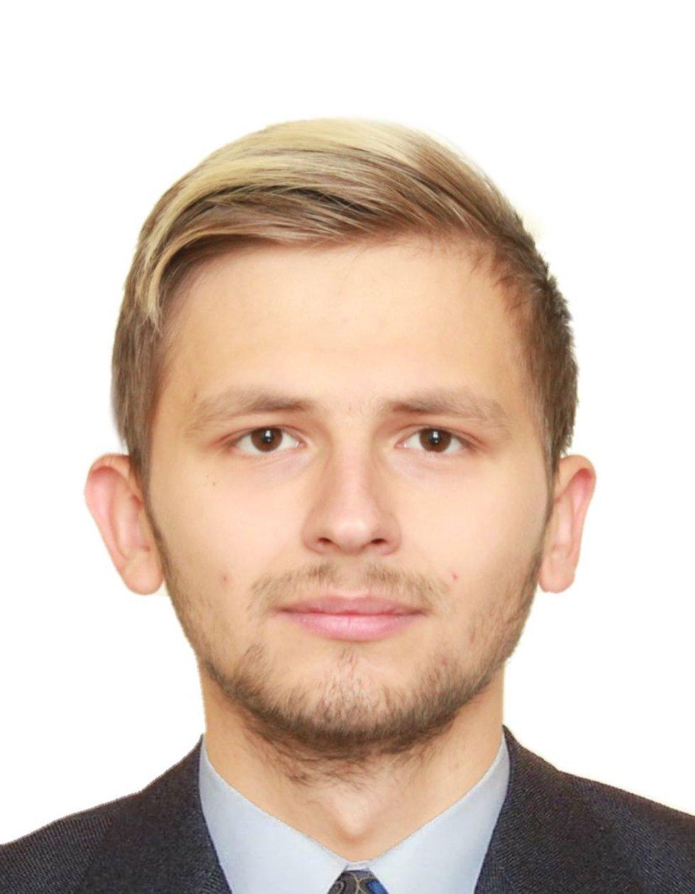 Балакин Дмитрий Александрович