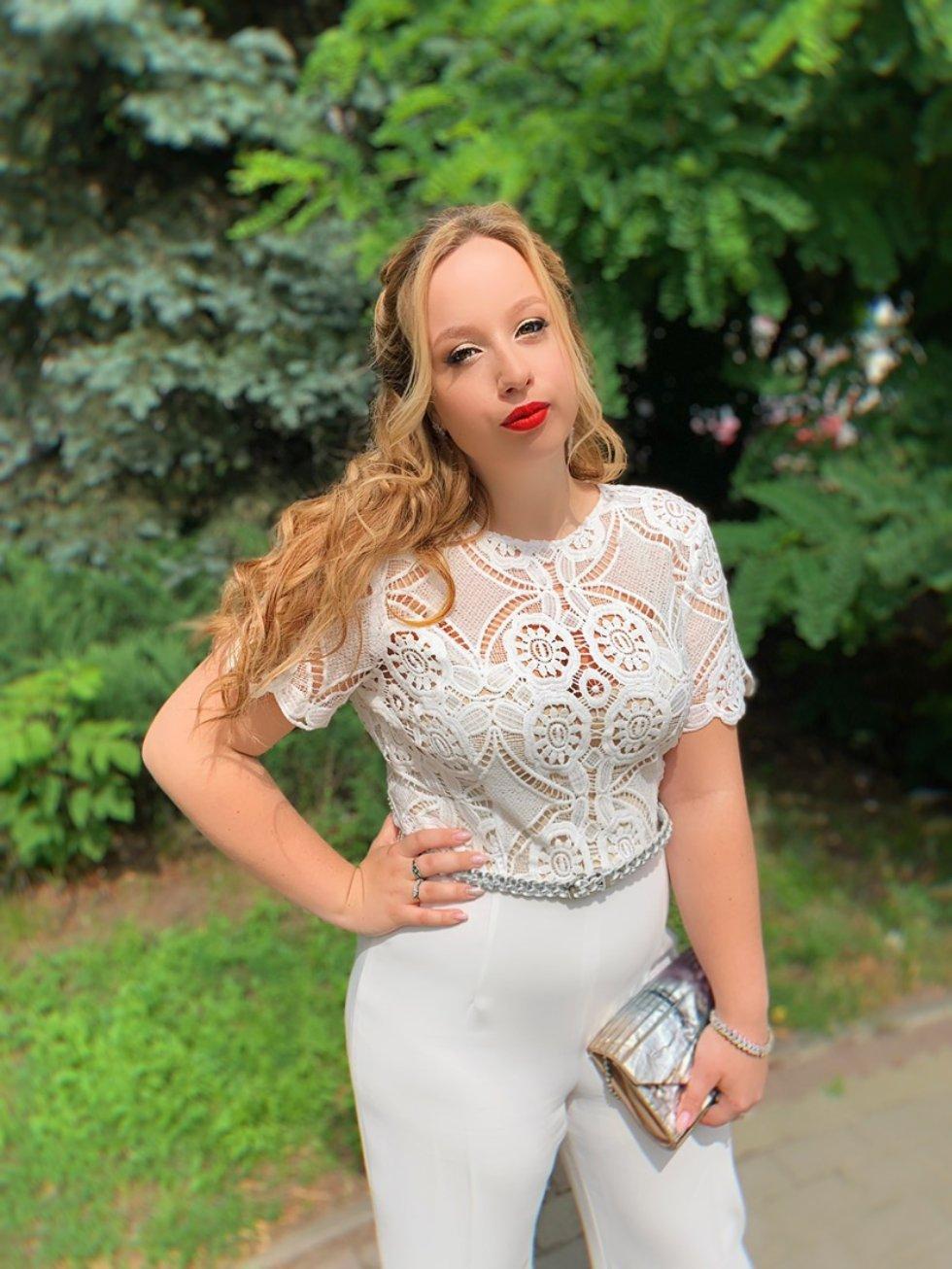 Брагина Арина Олеговна