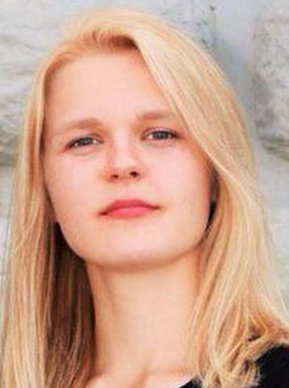 Милютина Валерия Андреевна