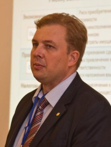 Захматов Дмитрий Юрьевич