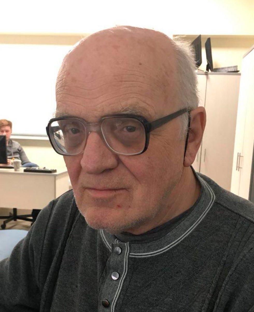 Kugurakov Vladimir Sergeevich