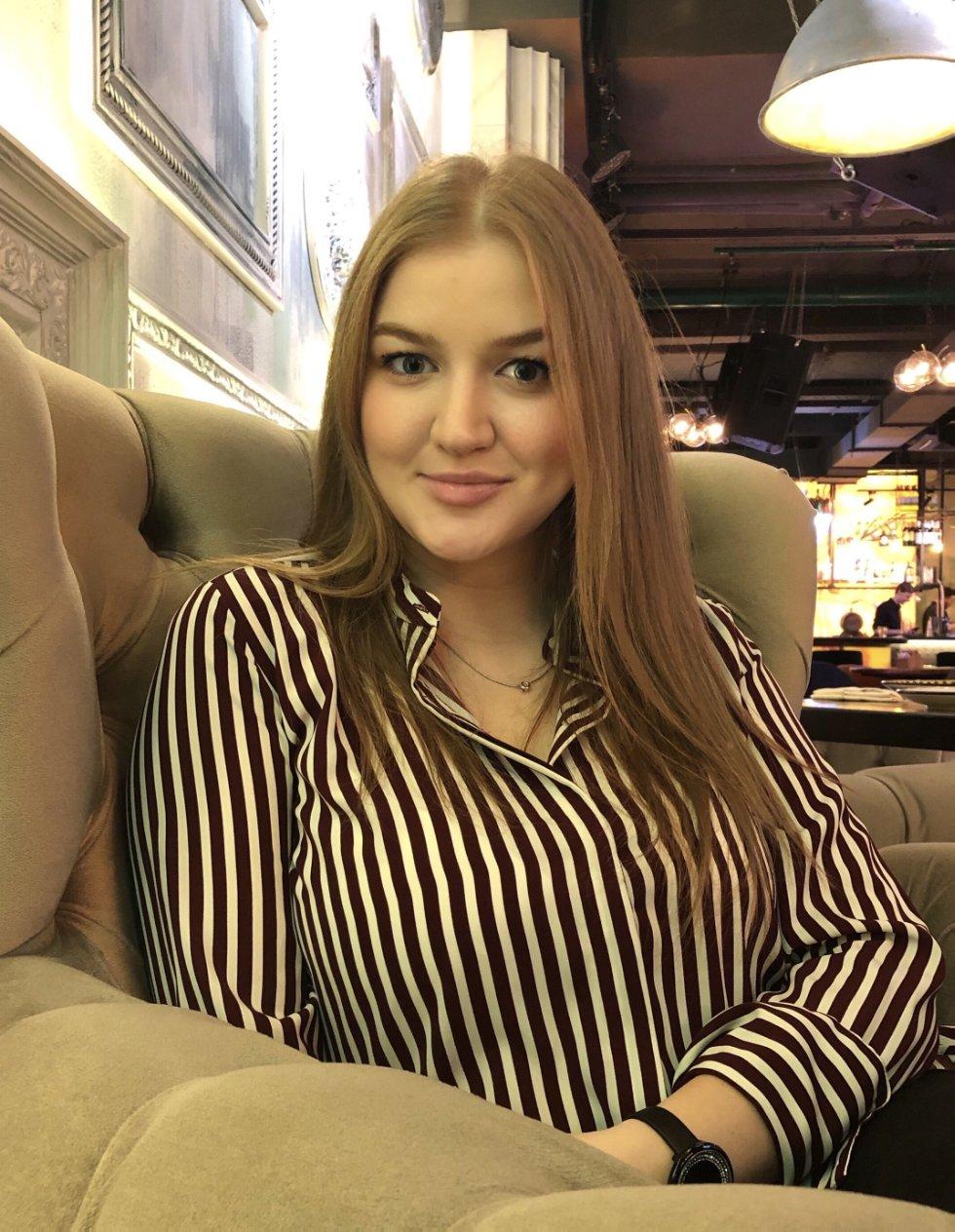 Казаева Ксения Евгеньевна