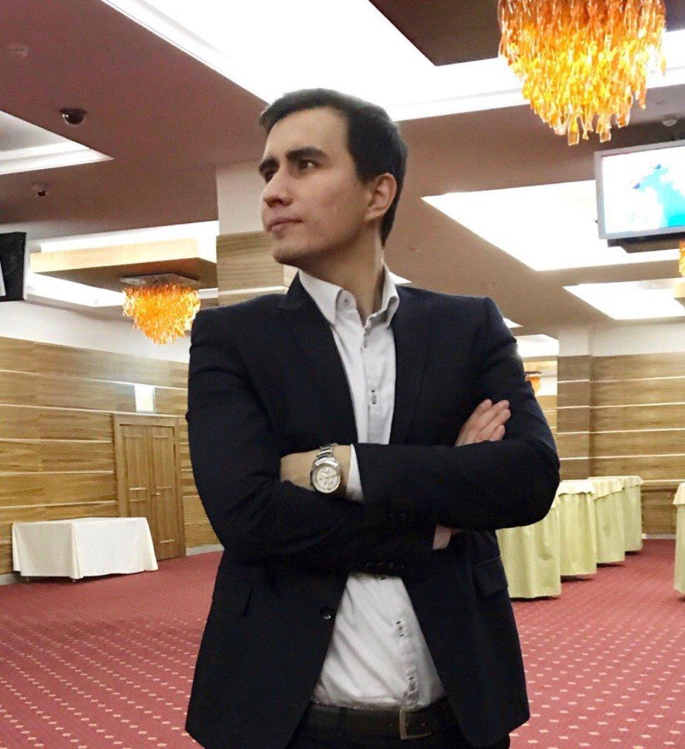 Минханов Ильгиз Фаильевич