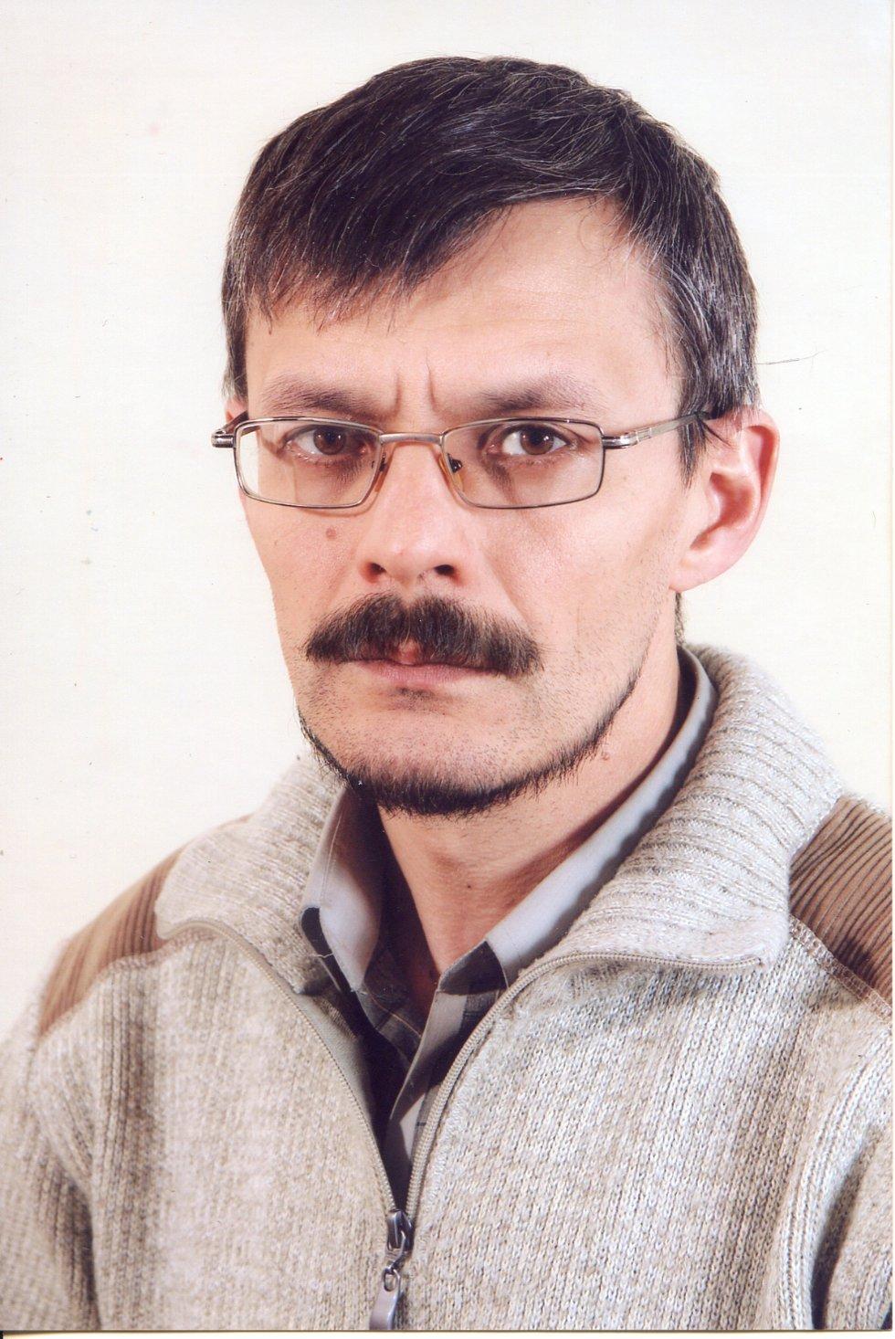 Шакуров Фарит Наилович