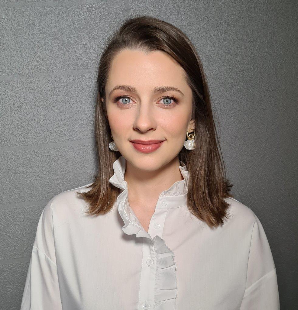 Тимофеева Ксения Сергеевна