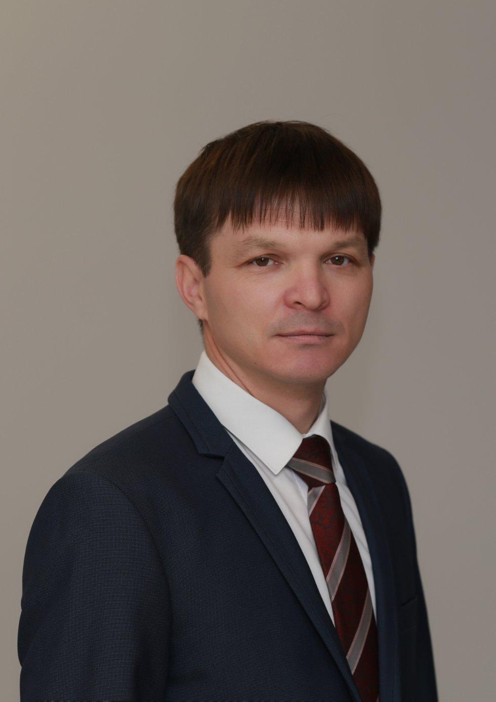 Bikbaev Ilnaz Ravilevich