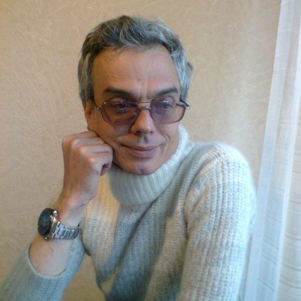 Зыков Евгений Юрьевич