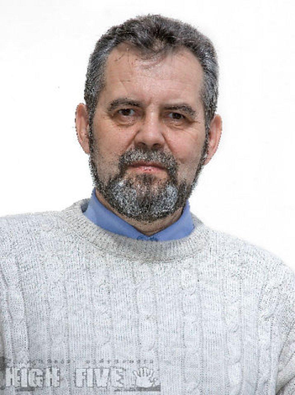 Ostroumov Aleksandr Ivanovich