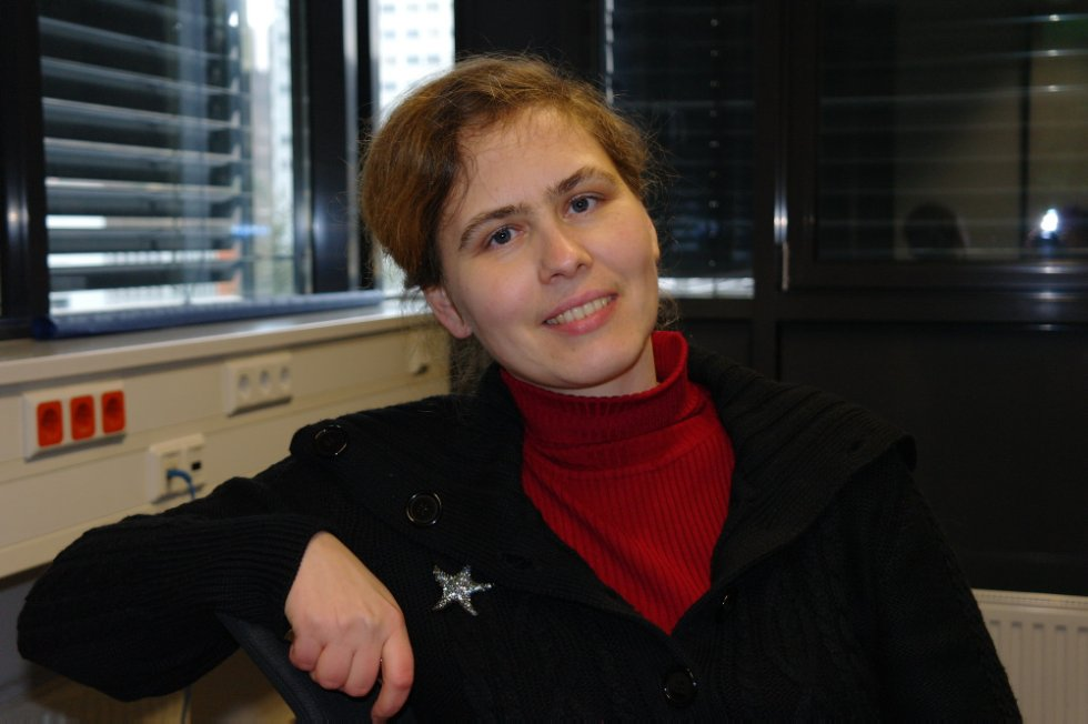 Махмутова Алсу Нигматяновна
