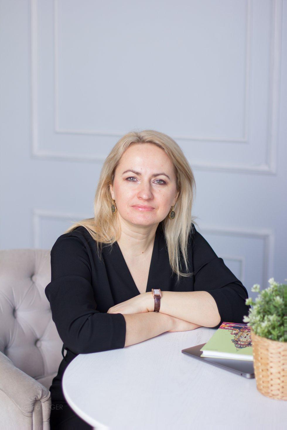 Demyanova Olga Vladimirovna