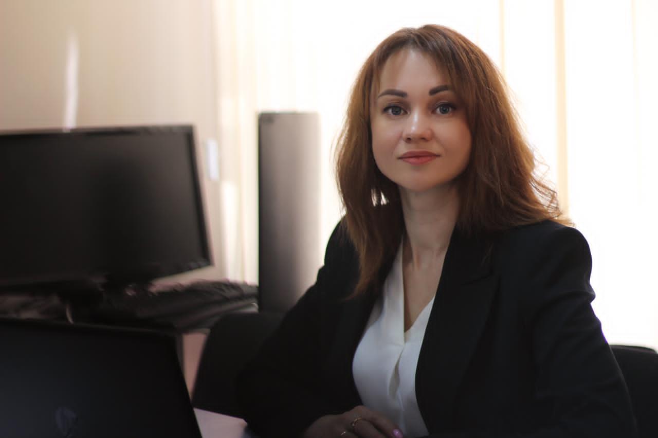 Зиятдинова Эльмира Мансуровна