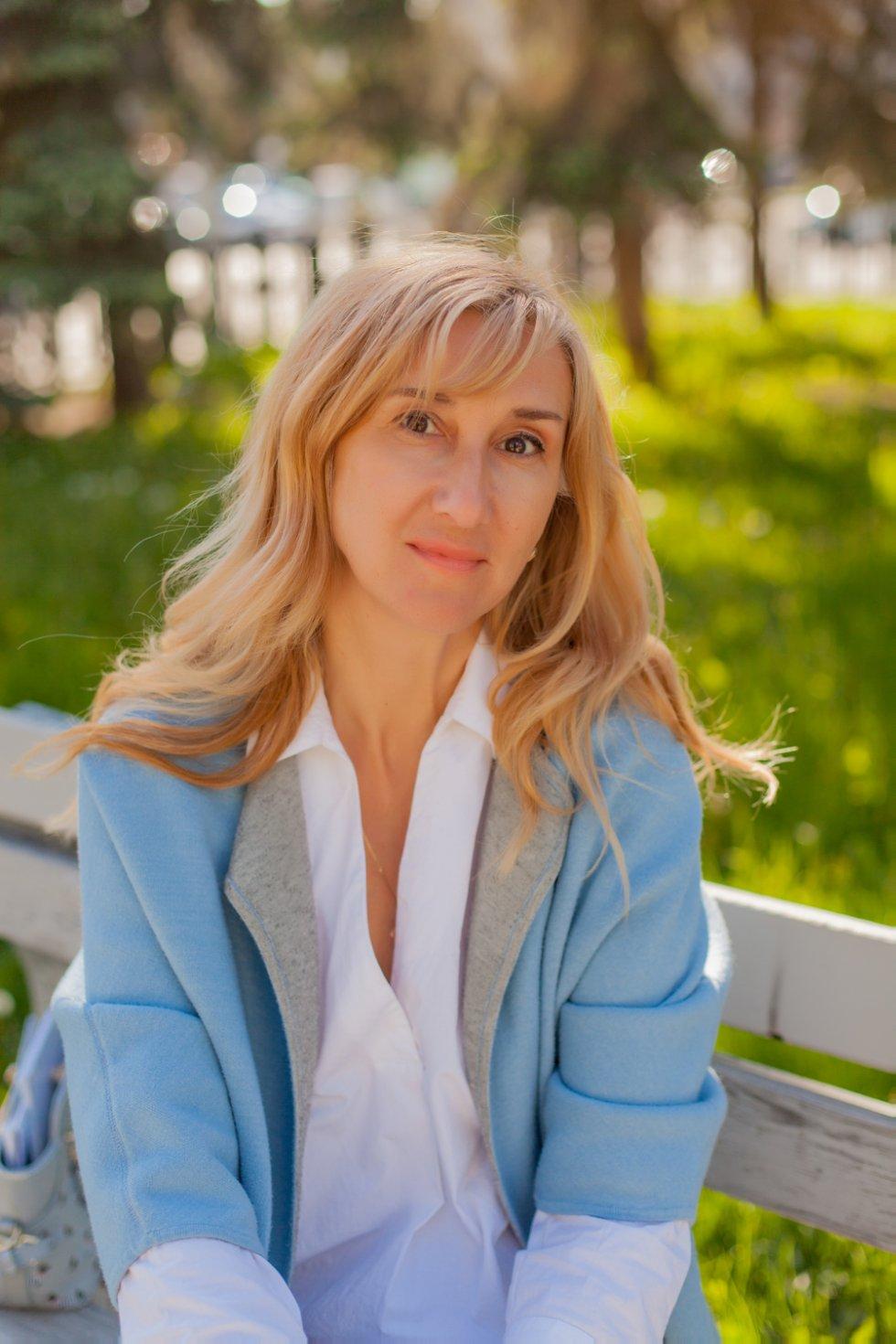 Андреева Юлия Валентиновна