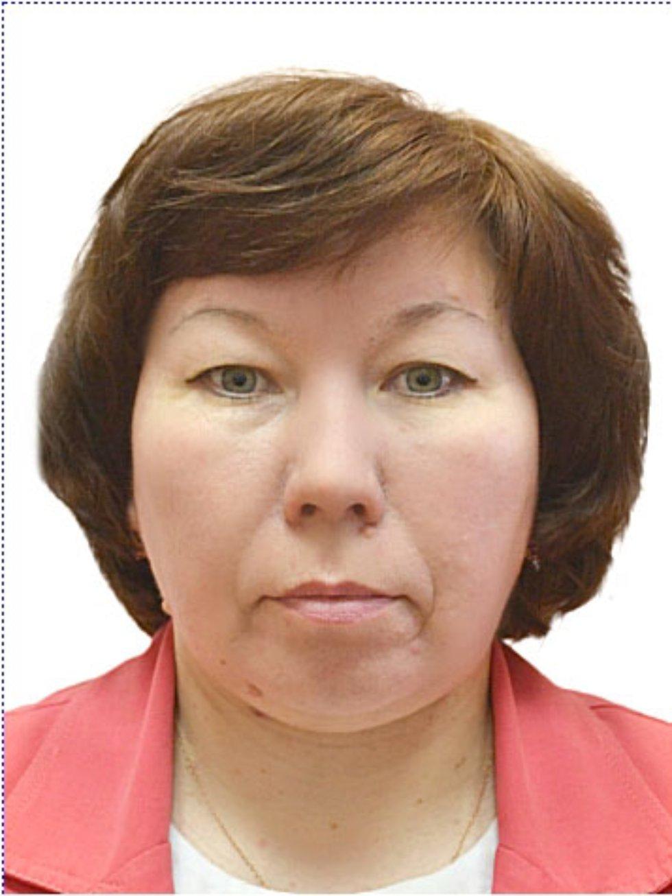 Yusupova Zulfiya Firdinatovna