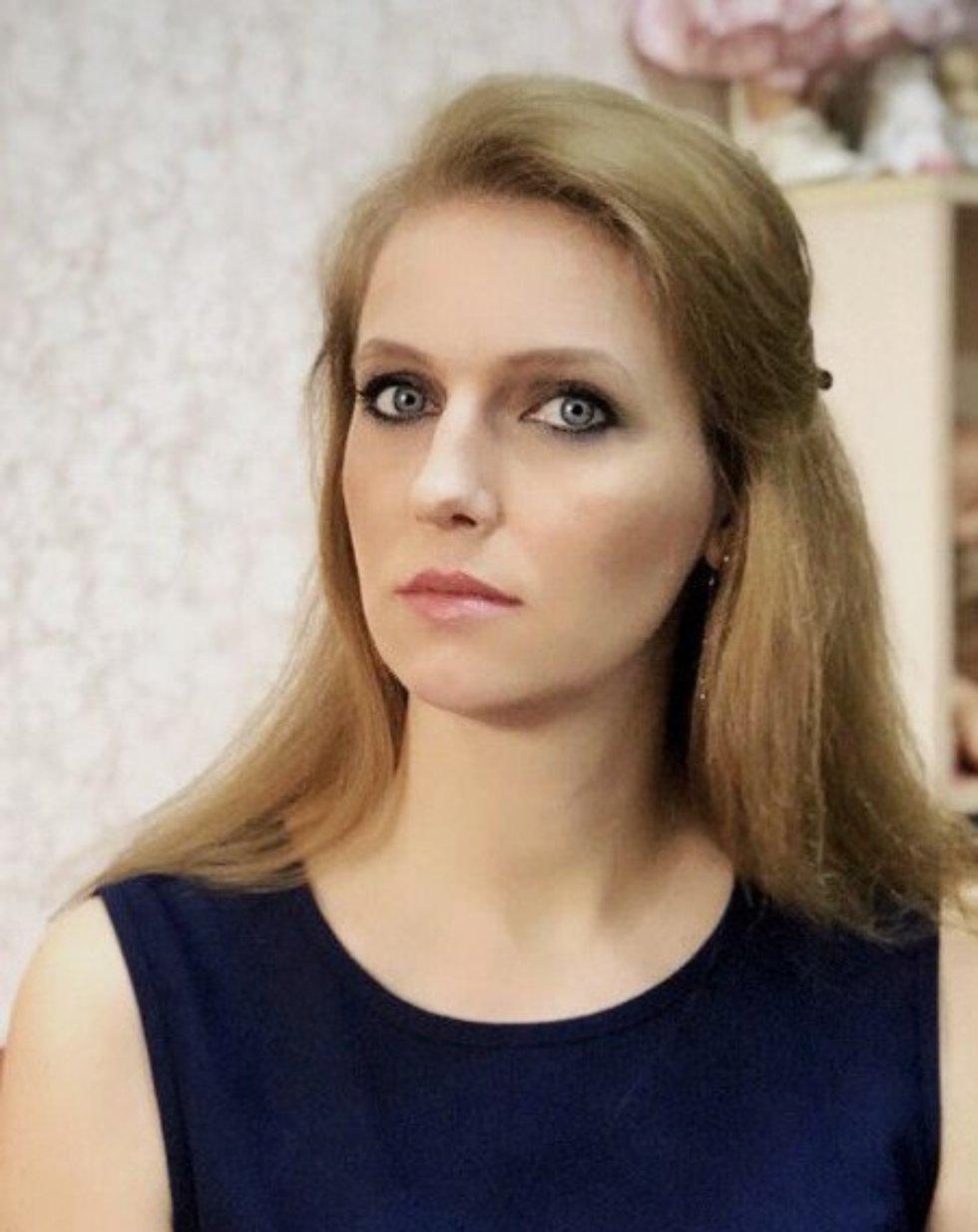 Муранова Людмила Николаевна