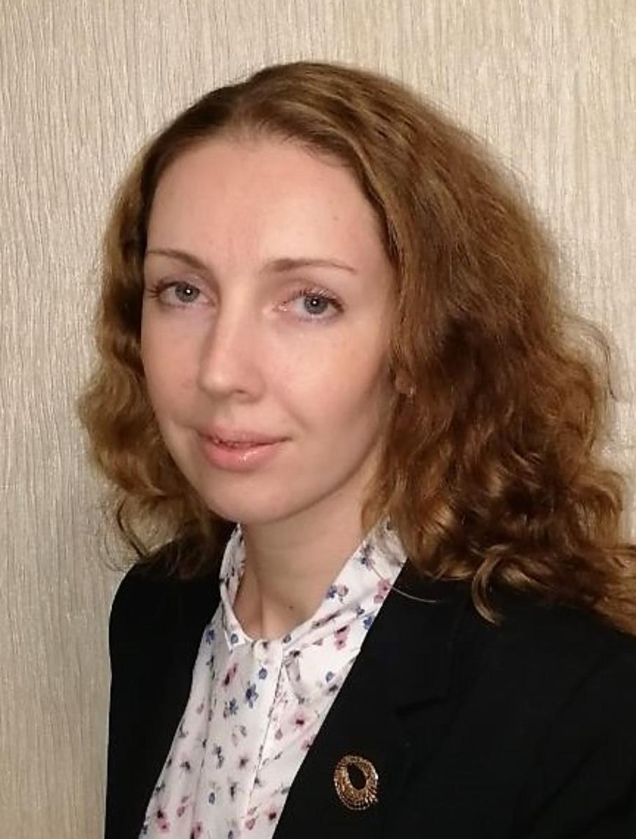 Ивановская Анна Валериевна