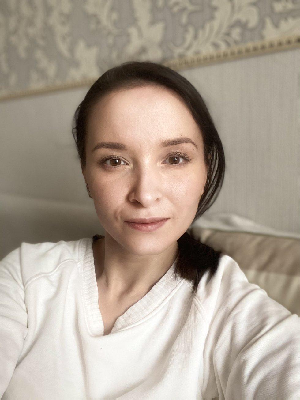 Султанова Кадрия Наилевна