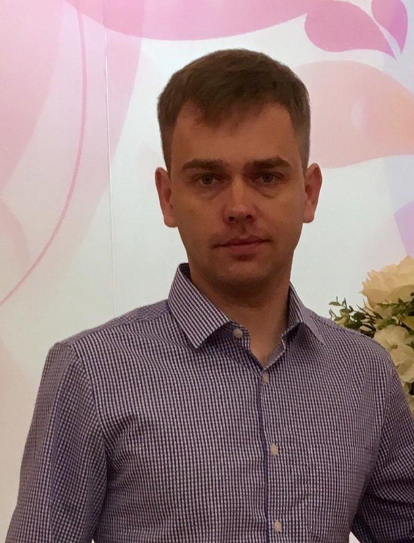 Маланин Сергей Юрьевич