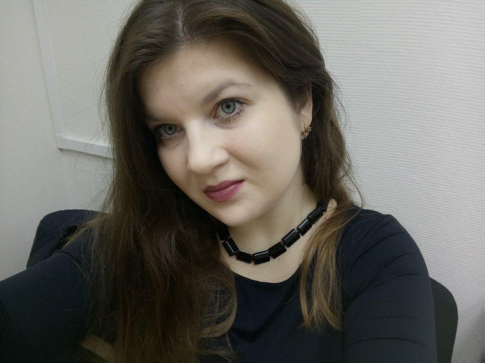 Луканкина Татьяна Александровна