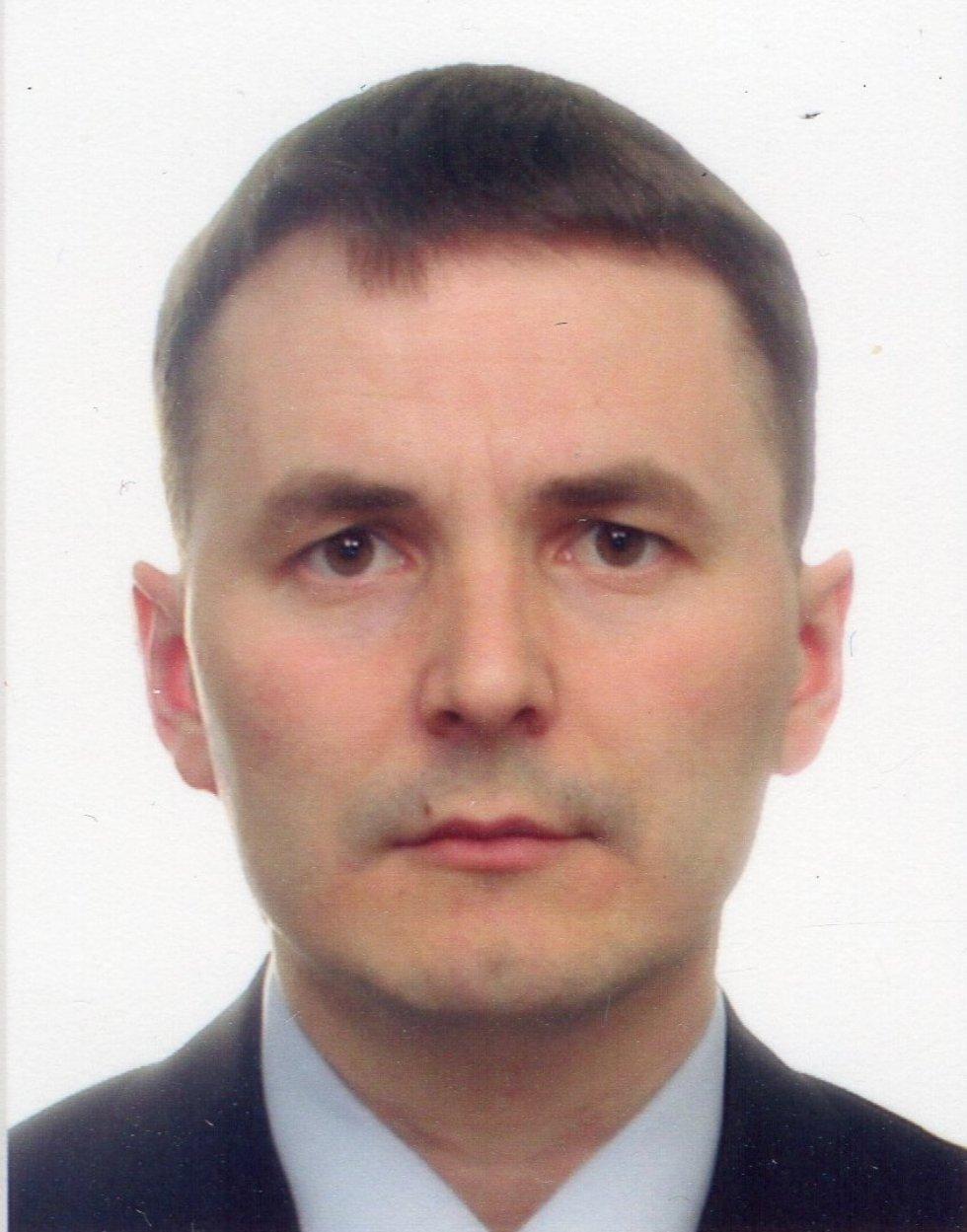 Husnutdinov Rasim Rahimzyanovich