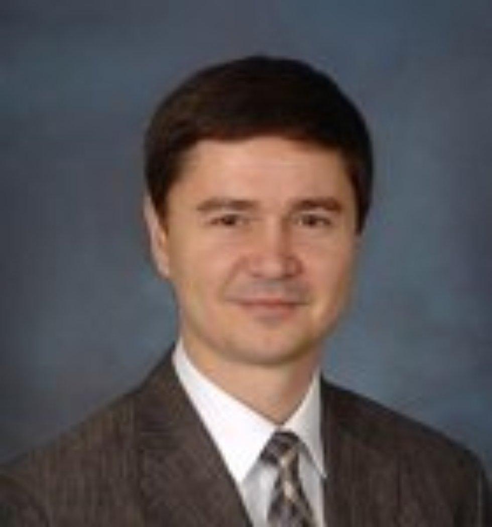 Lavrov Igor Aleksandrovich