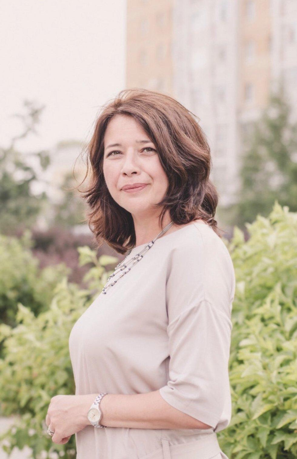 Григорьева Елена Валерьевна