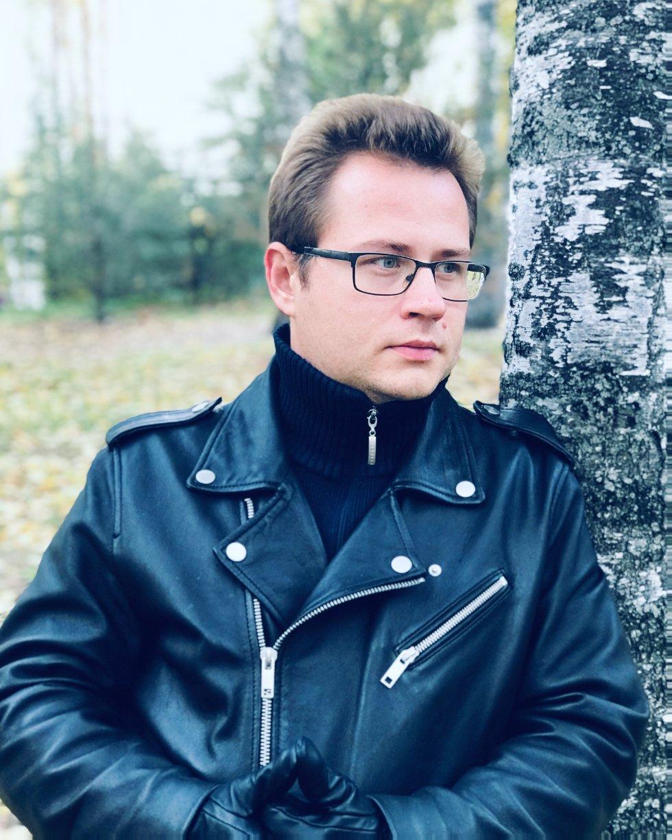 Krasnov Anton Sergeevich