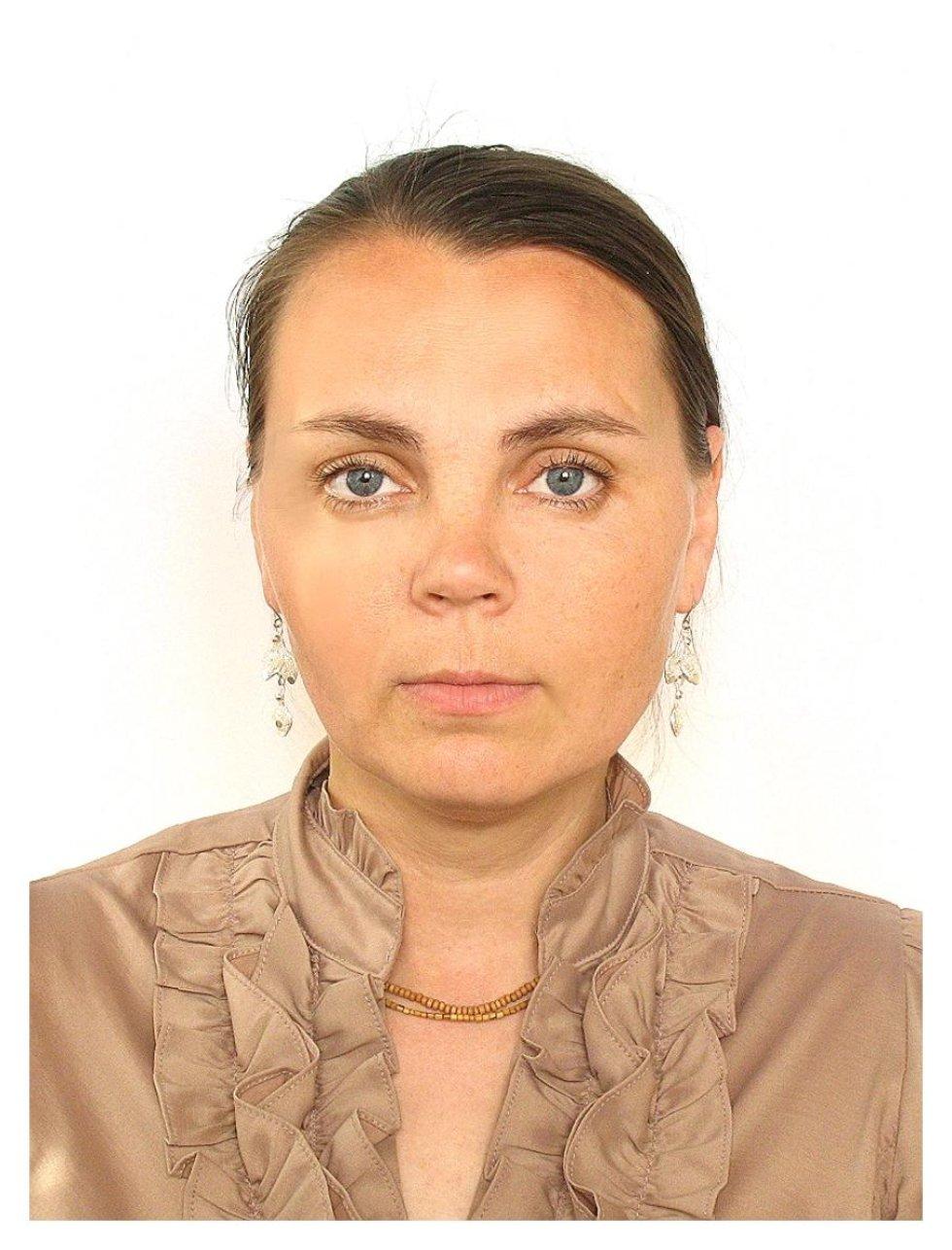 Герасимова Ирина Геннадьевна