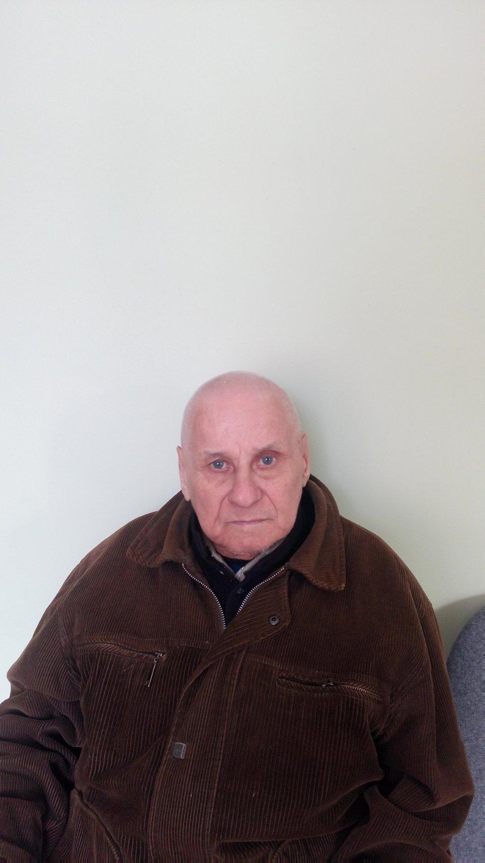 Кузнецов Владимир Алексеевич