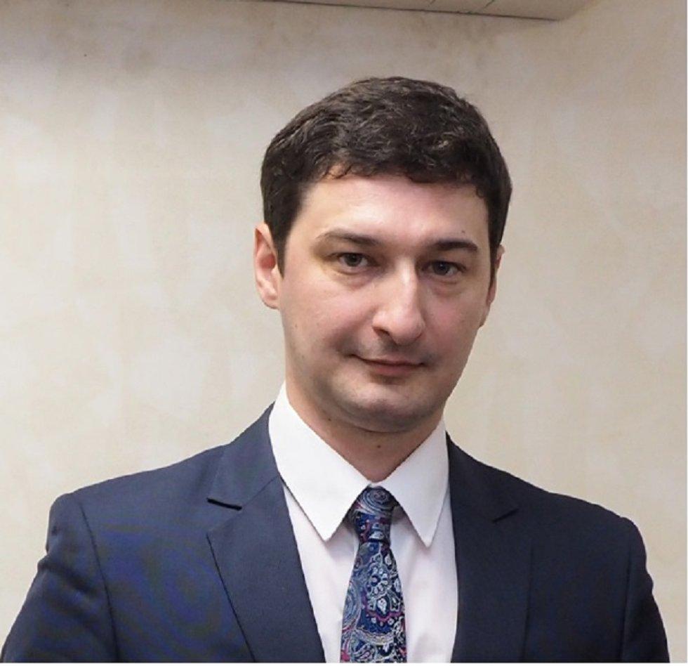 Kashapov Ramil Nailevich
