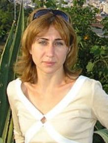 Нигматулина Нигина Амоновна