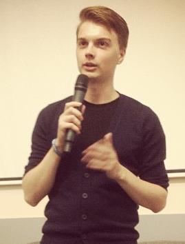 Леонтьев Глеб Дмитриевич