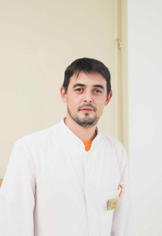 Масгутов Руслан Фаридович