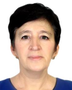 Давлатова Мансура Мансуровна