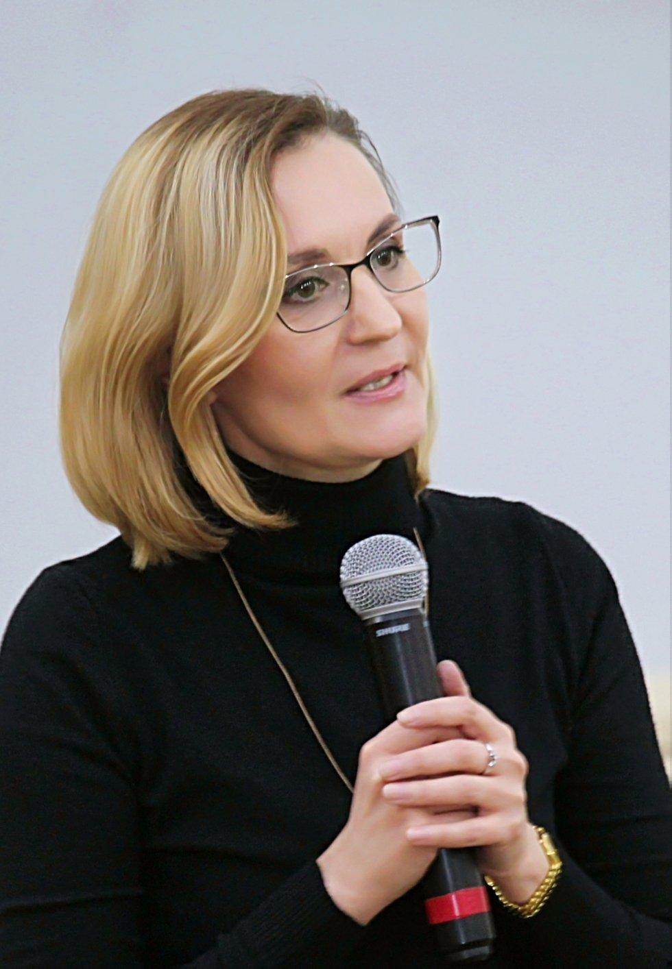 Пыркова Ксения Вячеславовна