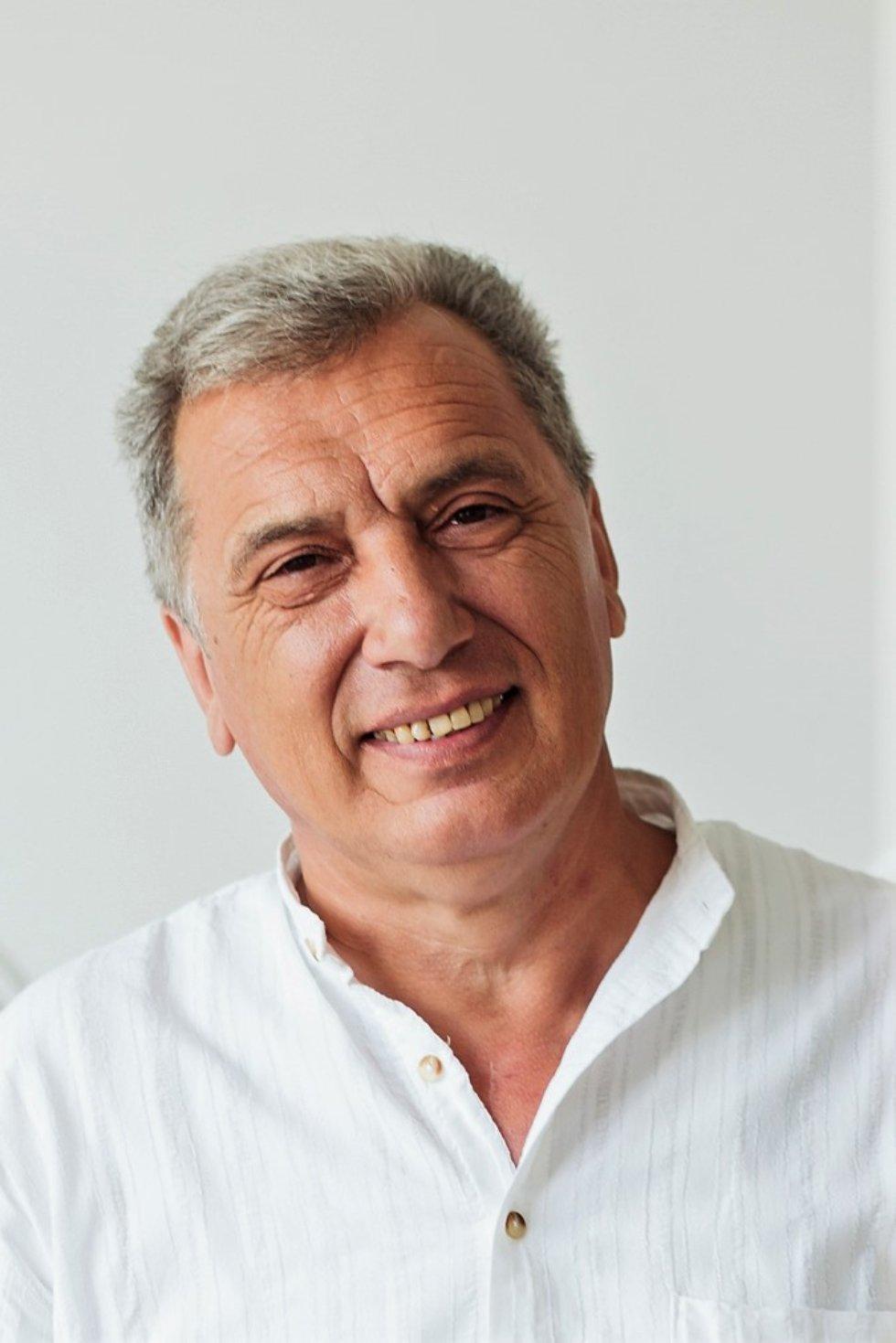 Бухараев Наиль Раисович