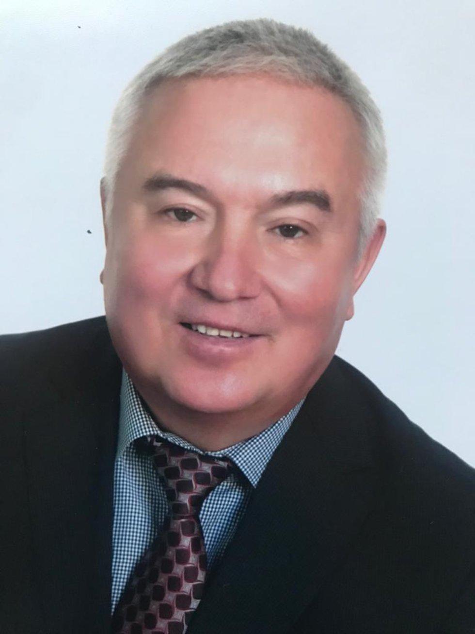 Сафин Завдат Файзрахманович