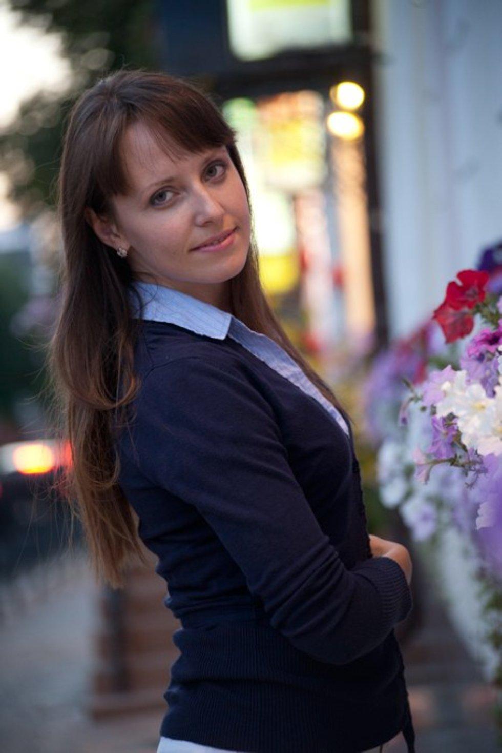 Салмакова Александра Владимировна