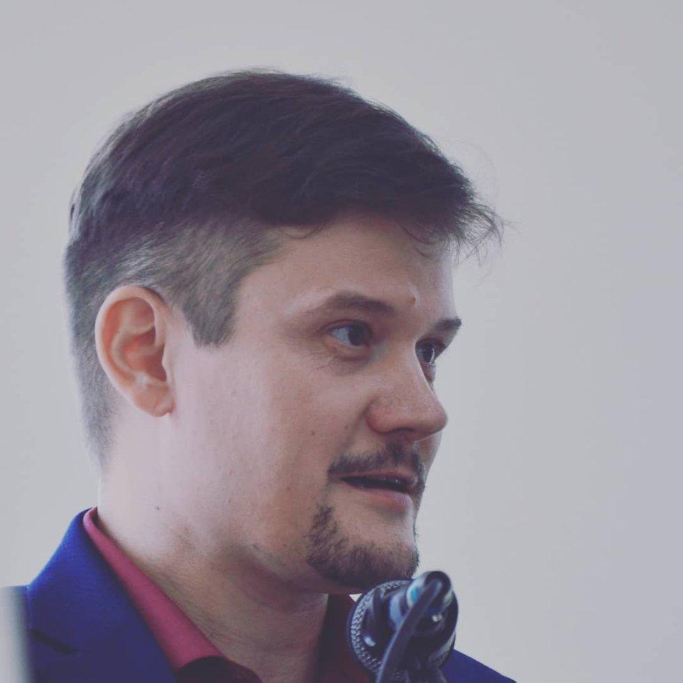 Соловьев Артем Павлович