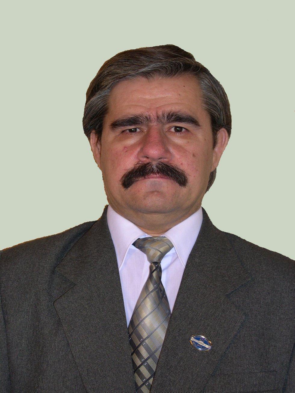 Шагалов Вячеслав Александрович