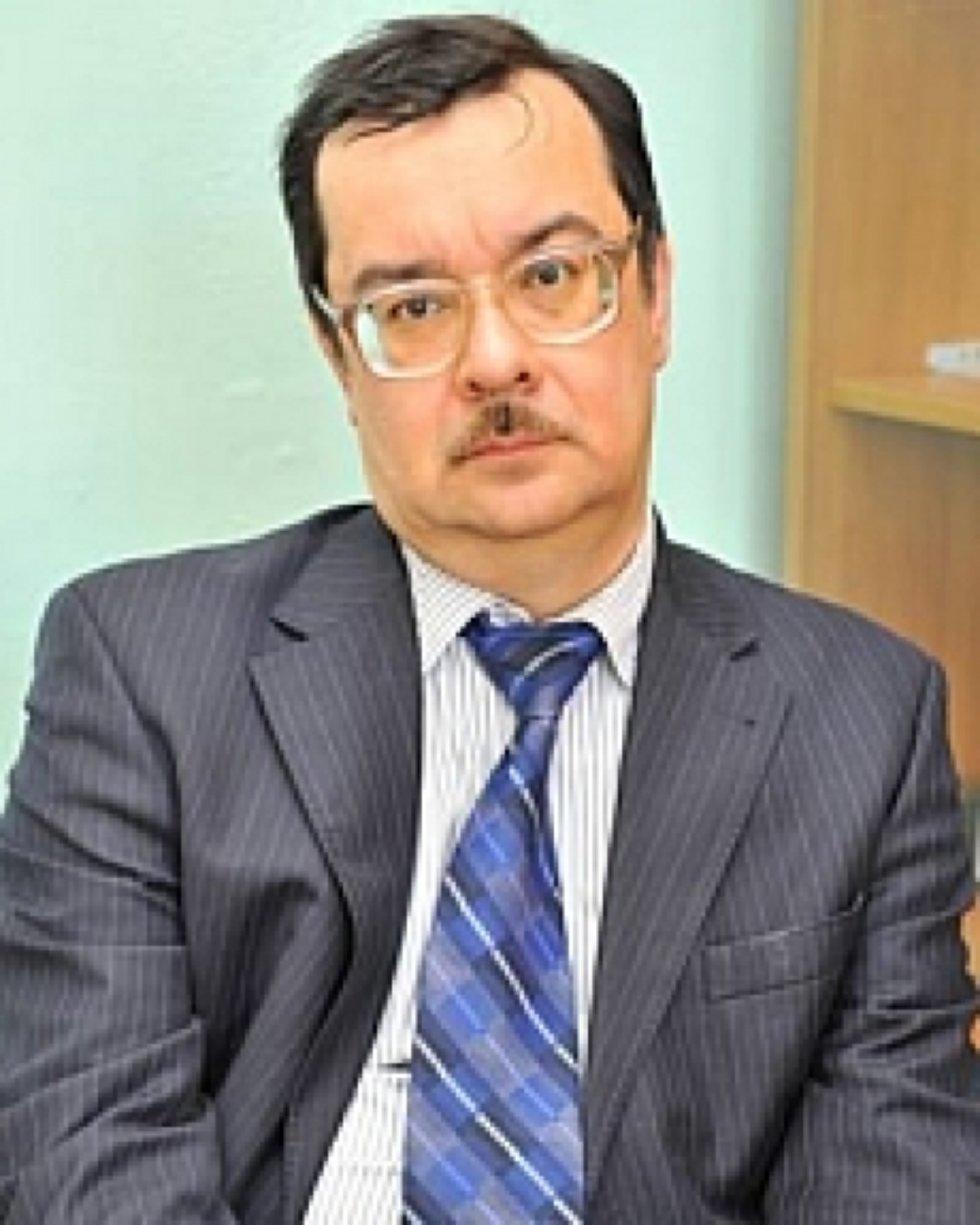 Sergeev Sergej Alekseevich
