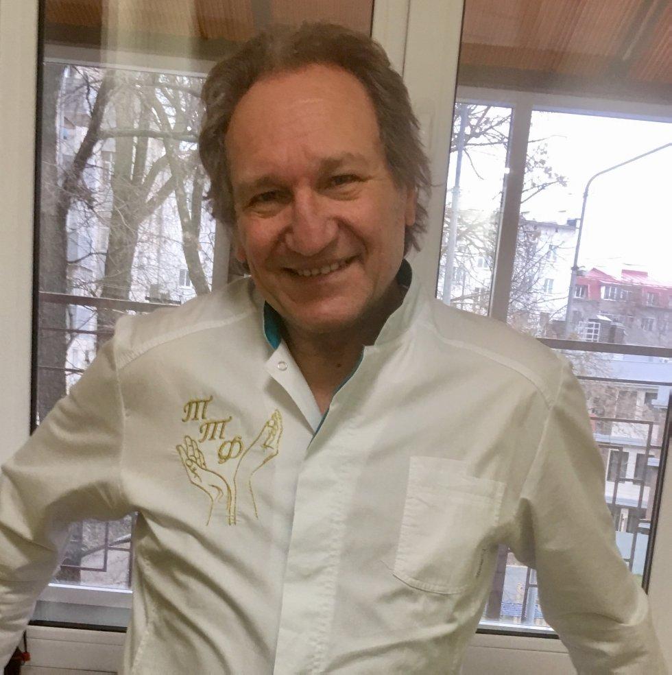 Фаизов Тафкиль Такиевич