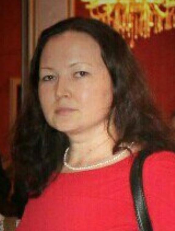 Ivanova Valentina Jurevna