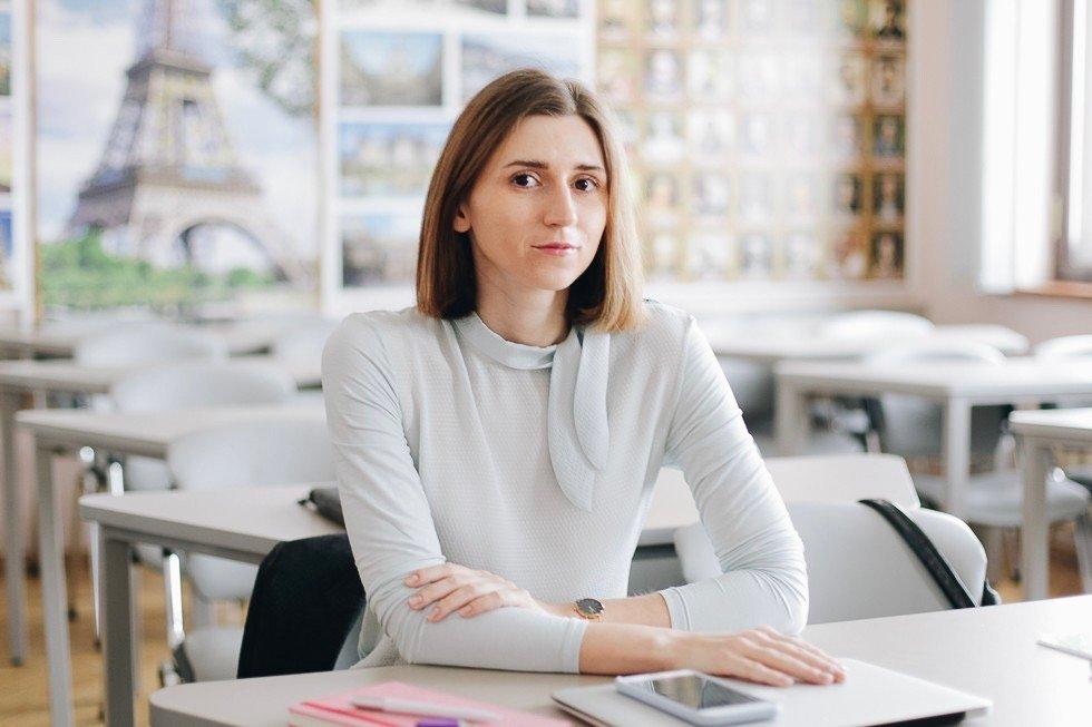 Соболева Нина Павловна